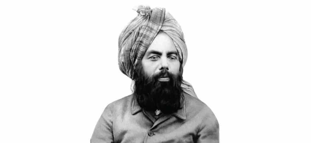 Mirza Ghulam Ahmad est l'Imam Al-Mahdi et le Messie prophétisé par le Saint Prophète Mohammad (sa)