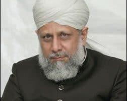 sa Sainteté le Cinquième Calife - Mirza Masroor Ahmad