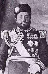 Habibullah Khan