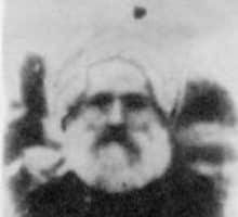 Hadrat Shahibzada Abdul Latif