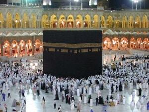 Kaaba-Maison-De-Dieu