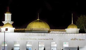 Mosquée-Dar-Ul-Aman-Manchester