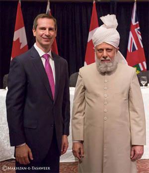 Calife-et-Premier-Ministre