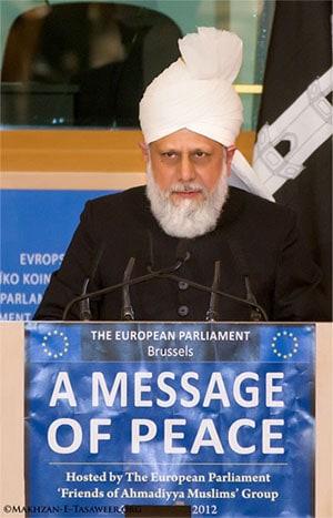Calife-parlement-europe