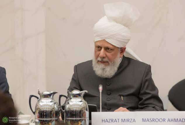 Le Calife de l'Islam condamne les attentats de Paris - Novembre 2015