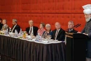 Reception Calife Danemark 001