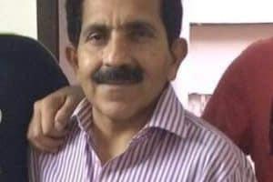 Chaudhry Khaliq Ahmad
