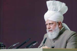 Calife en Face