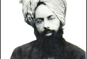 Le Messie Promis et Imam Al-Mahdi