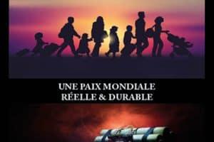Une paix mondiale réelle et durable - numéro d'avril 2019 de la Revue des Religions