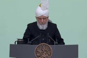 Le Calife de l'Islam